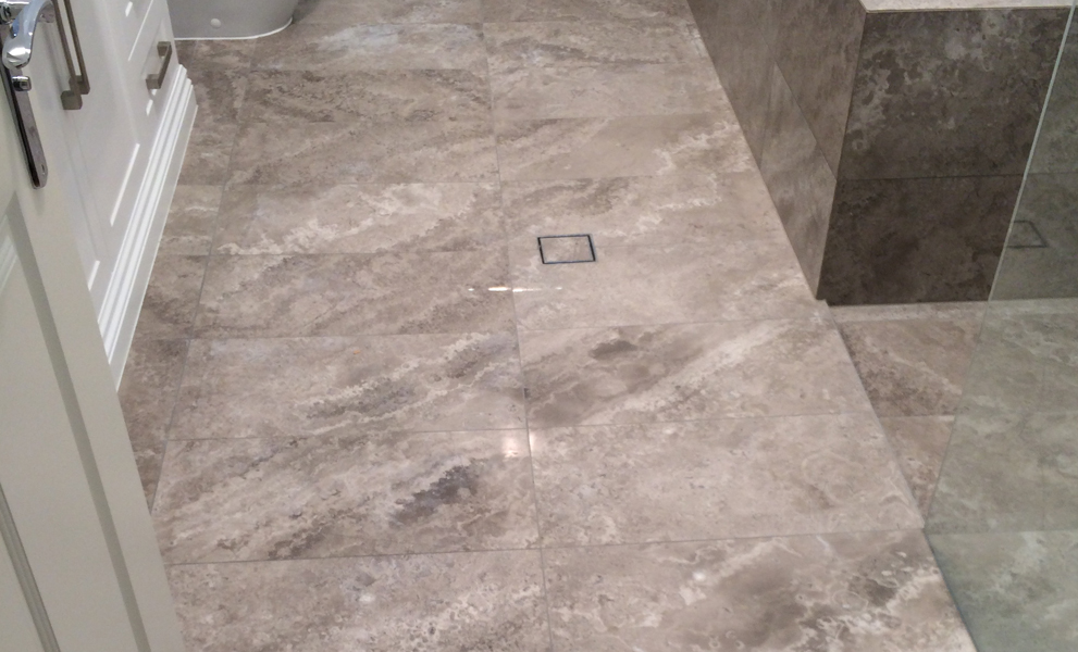 Tile Restoration And Floor Cleaning In Adelaide Home